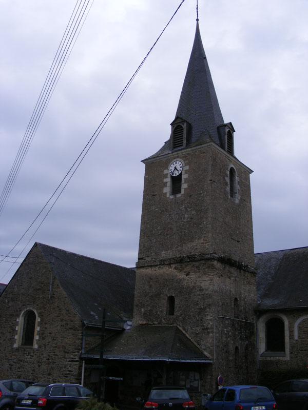 eglise saint-venant – la meignanne (c) lydie tessier (9)