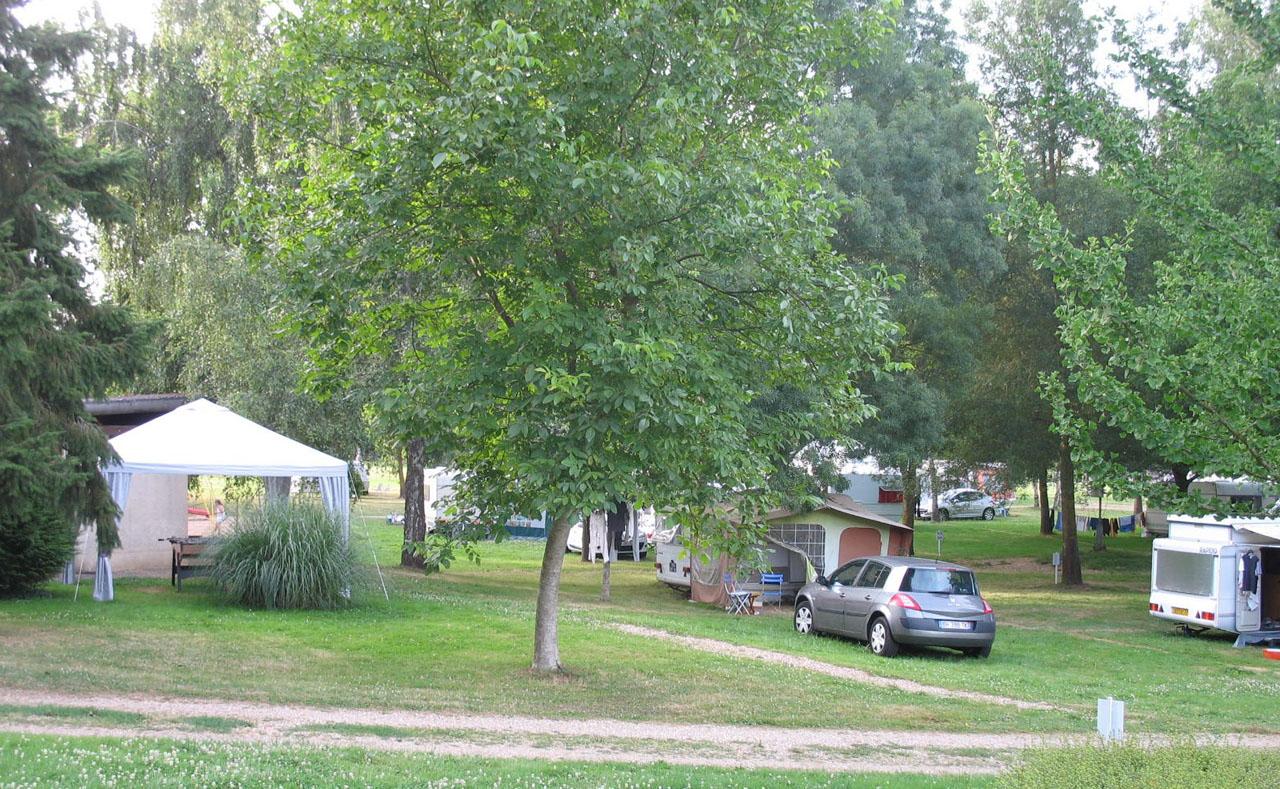 pruille – camping (c) jean-luc robin